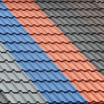 Roofing Material You Can Choose to Install on Your Home