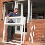 Window Replacement Home Project