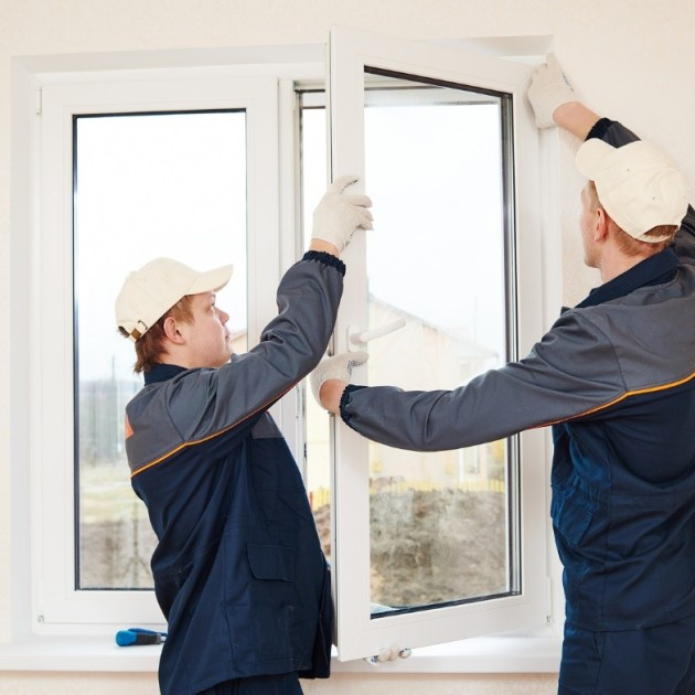 Signs You Need Window Replacement