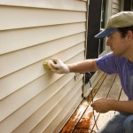Tips on How to Clean Your Siding Properly