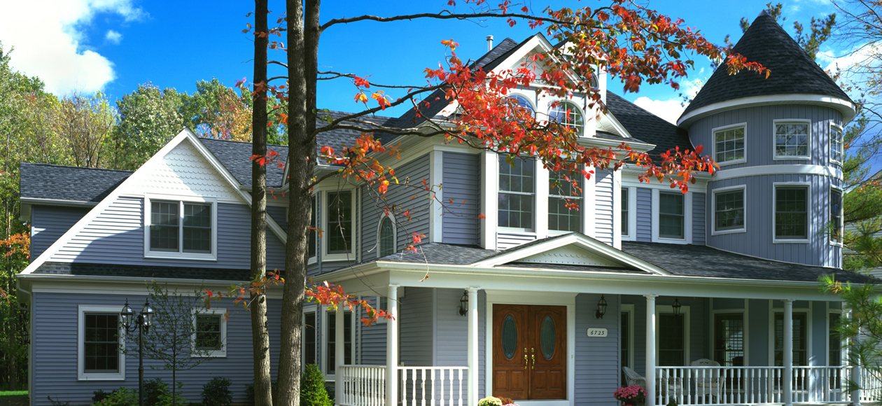 A Top Roofing Window And Siding Contractor In The