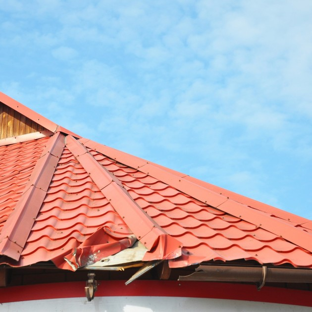 Roofing Tips: How to Tell if Your Roof Will Need to be ...
